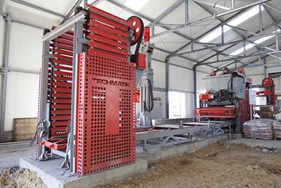 Beton towarowy na dom z gruszki, betoniarnia Grębów - Producent betonu